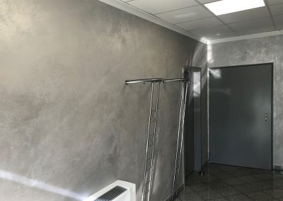 malwerk_krauss_Eingangsbereich--Italienische-Wischtechnik-mit-Metalliceffekt-(2)