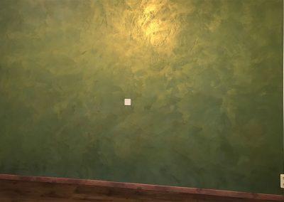malwerk_krauss_Schlafzimmer-Spachteltechnik-mit-Metalliceffekt