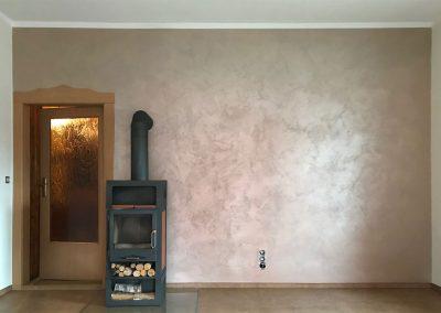malwerk_krauss_Wohnzimmer-Italienische-Wischtechnik-mit-Metalliceffekt-(4)
